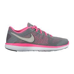 Nike® Flex 2016 Girls Running Shoes - Big Kids