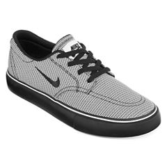 Nike® Clutch Premium Boys Skateboarding Shoes - Big Kids
