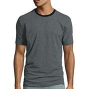 Van Heusen® Crewneck Sleep Shirt - Big & Tall