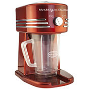 Nostalgia Frozen Beverage Maker