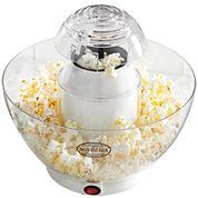 Nostalgia Pop-Cano Hot Air Popcorn Maker