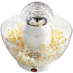 Nostalgia Pop-Cano Hot Air Popcorn Maker