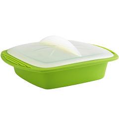 Mastrad® Square Silicone Minute Cooker