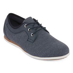 J.Ferrar Sutton Mens Oxford Shoes