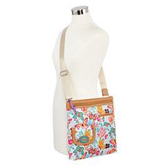 Lily Bloom Christy Crossbody Bag