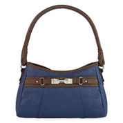 Rosetti Sea Breeze Shoulder Bag