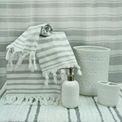 Bacova Guild Drake Bath Collection