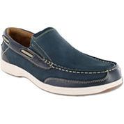 Florsheim® Marina Slip On Boat Shoes