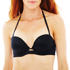 Maidenform Natural Boost Strapless Bra - 9458
