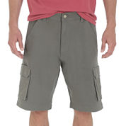 Wrangler® Tampa Loose-Fit Cargo Shorts