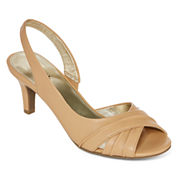 east 5th® Knightly Slingback Pumps