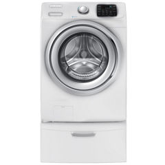 Samsung 4.2 cu. ft. High-Efficiency Front-Load Washer