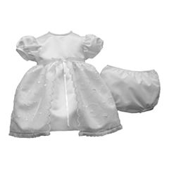 Keepsake® Christening Dress - Girls 12m-24m