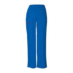 Dickies® Womens Pull-On Scrub Pants