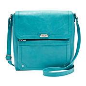 Relic® Evie Flap Crossbody Bag