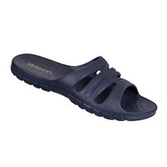 Xersion Mens Slide Sandals