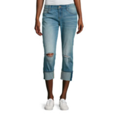 Skinny Leg Capris   Cropped for Women - JCPenney