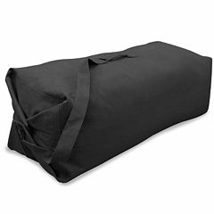 Stansport Deluxe GI Duffle Bag 36in x 21in