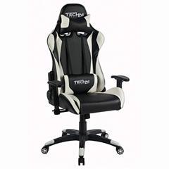 RTA Products LLC Techni Sport Ts-4600 Ergonomic High Back Computer Racing Gaming Chair