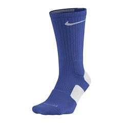 Nike® Basketball Elite Crew Socks