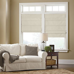 Custom Roman Shades Blinds Amp Shades For Window Jcpenney