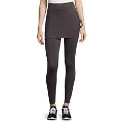 Xersion™ Studio Skirted Leggings
