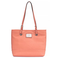 nicole By Nicole Miller Amber Tote Bag