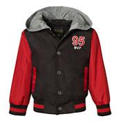 iXtreme Boys Varsity Jacket-Toddler