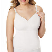 Playtex® Seamless Wireless Nursing Camisole Bra - 4957
