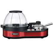 Waring Pro® Popcorn Maker with Melting Station