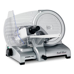 Waring Pro® 8.5in Food Slicer