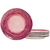 Tabletops Gallery® Castleware Melamine Dinnerware Collection