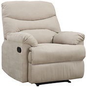 Smith ProLounger™ Wall Hugger Microfiber Recliner