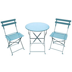Outdoor Oasis™ Bistro Set