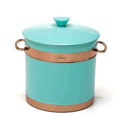 Fiesta Fiesta Copper Barware Ice Bucket