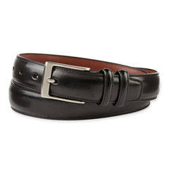 Stafford® Leather Belt