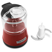 KitchenAid® 3.5-Cup Food Chopper KFC3511