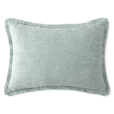 Superb JCPenney Home™ Chenille Oblong Decorative Pillow
