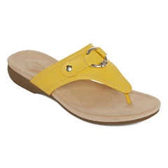 St. Johns Bay Zike Womens Sandal