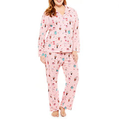 Bed Head 2-pc. Pant Pajama Set