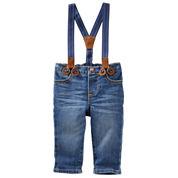 Oshkosh Boys Pull-On Pants