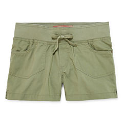 Arizona At Waist Shortie Shorts Girls