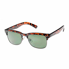St. John's Bay UV Protection Sunglasses-Mens
