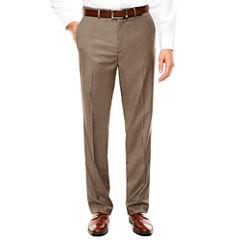 Savane Flat Front Pants