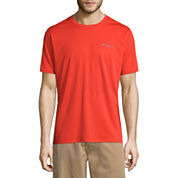 Columbia Short Sleeve Crew Neck T-Shirt
