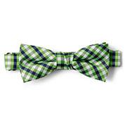 IZOD® Checked Bow Tie - Boys