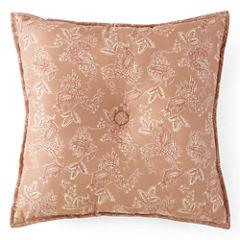 Home Expressions™ Sophia Square Decorative Pillow