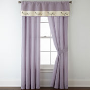 Home Expressions™ Hailey 2-Pack Curtain Panels