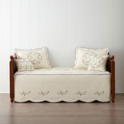 Home Expressions™ Hailey Daybed Cover & Accessories