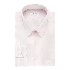 Van Heusen® Herringbone Long-Sleeve Dress Shirt